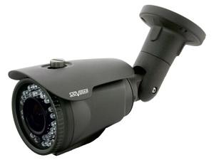 SVC-S492V OSD SL уличная видеокамера, 2,8-12mm