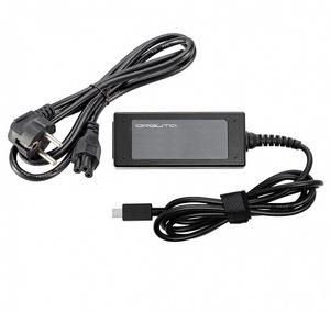 OT-APB75 адаптер питания для ноутбуков (1.75А/19В/miniUSB)