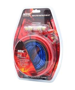 Набор кабелей для автоакустики MD-A4 (4,5м)