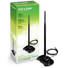 Антенна WiFi TP-LINK 8дБ, SMA