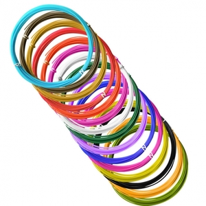 ABS пластик для 3D ручки D-15 (15 цветов)