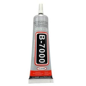 Клей для ремонта телефонов B7000 (Прозрачный) 50ml