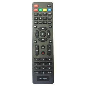 D-Color DC1302HD DVB-T2