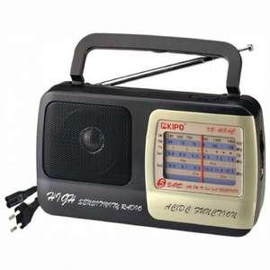 Радиоприемник KIPO-408