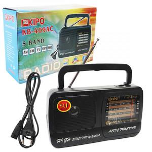 Радиоприемник KIPO-409