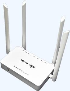 Роутер WiFi ZBT-1626 с USB (прошивка Keenetic)
