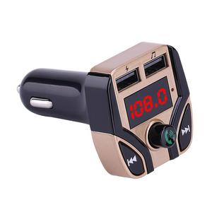 TDS TS-CAF09 модулятор FM (Bluetooth)