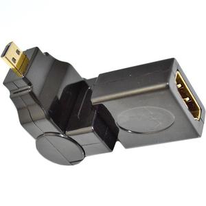 OT-AVW33 переходник (HDMI гнездо - microHDMI штекер)