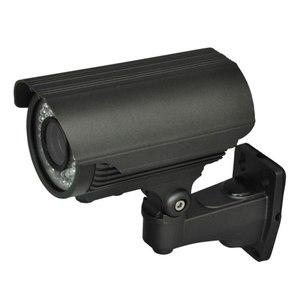 AHD видеокамера 1280*720, 2,8-12мм, металл, подсветка (AHD-101)