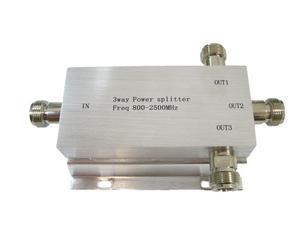 Делитель для GSM репитера на 3 выхода