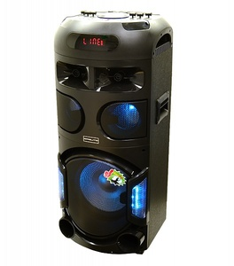 OT-SPF04 активная напольная акустика