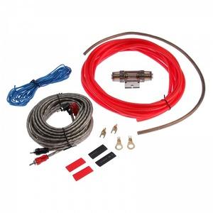 Набор кабелей для автоакустики MDK 4GA