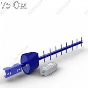 Антенный комплект 3G №1 Эконом, Антэкс