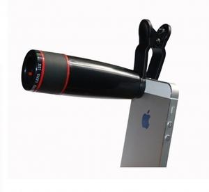 Объектив для смартфонов FD-07 (12X)