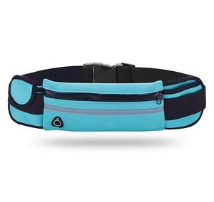 OT-SMH12 Синий сумка-ремень для смартфона