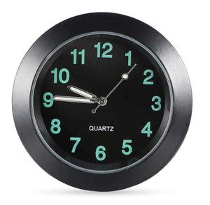 OT-CLC02 часы авто (Черный)