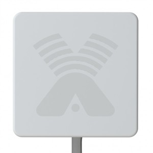 ZETA-F MIMO - широкополосная панельная антенна 4G/3G//2G/WIFI (17-20dBi)