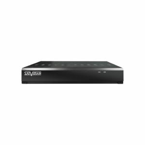 SVR-4115N v.2.0 4-х канальный цифровой гибридный видеорегистратор