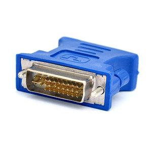 Переходник VGA-F/DVI (24+5)