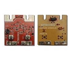 Антенный усилитель AWS-14 20/25 dB