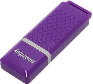 Smart Buy USB 16GB Quartz series Violet