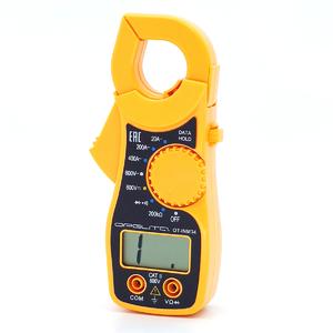 OT-INM34 мультиметр цифровой клещи