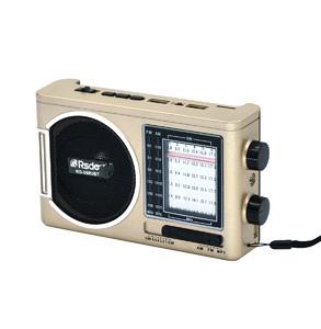 RSDQ RD-098UBT Радиоприемник