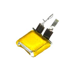 Аккумулятор 4*10*10 (3,7B, 30мА) OT-BAL15