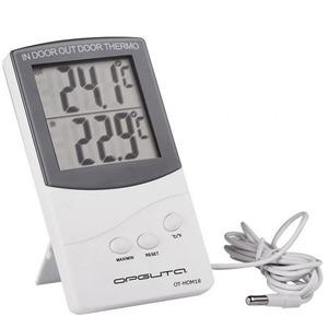 Термометр цифровой OT-HOM18(TA338)