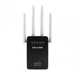 Wi-FI Роутер Pix-Link LV-WR16