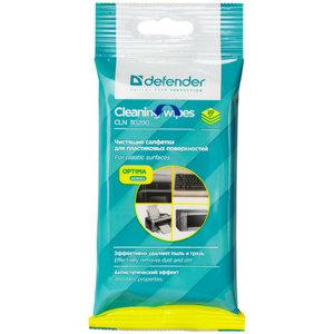 Салфетки Defender чистящие влажные CLN30200 универс. в мяг уп. (20шт), (30200)