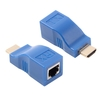 Удлинитель HDMI по витой паре (Extender) RJ45 CAT 5E/CAT 6E до 30м