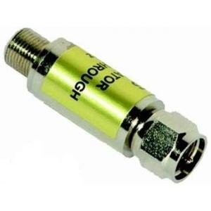 Аттенюатор 75-12, 12дБ, 5-2400МГц.