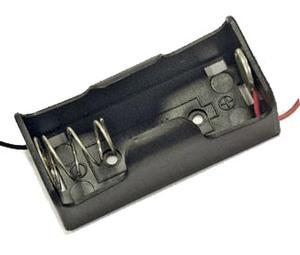 Отсек для батареек BH 211 (BH 617) 1шт. х R14 с проводами