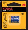 Элемент питания 4LR44, 476, 28A 6V Kodak Max BL-1
