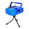 Огонек OG-LDS06 Синяя световая установка