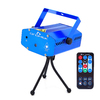 Огонек OG-LDS07 Синяя световая установка