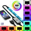 Огонек OG-LDL07 RGB светодиодная лента Bluetooth 2м