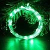 Огонек OG-LDL08 Зеленая светодиодная лента 5м (USB)