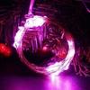 Огонек OG-LDL08 Розовая светодиодная лента 5м (USB)