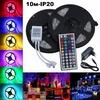 Огонек OG-LDL15 набор LED лента RGB (2*5м,IP20,блок,пульт)
