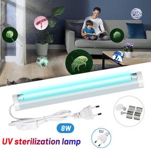 Огонек OG-LDP05 лампа УФ бактерицидная (8Вт)
