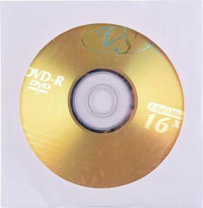 Диск VS DVD+R 4,7GB 120min 16x + конверт