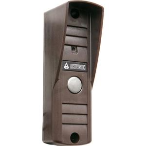 Вызывная панель AVC-305 (PAL) Activision, аналоговая, медный,черный,серебро