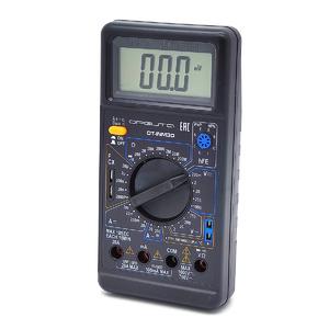 OT-INM30 Мультиметр цифровой