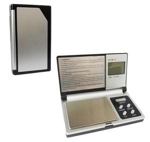Цифровые электронные ювелирные весы CS-59-11 (300гр)