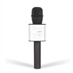 Орбита OT-ERM05 Черный микрофон (Bluetooth, динамики, USB)