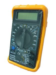 Мультиметр М830P в рез калоше, цифровой
