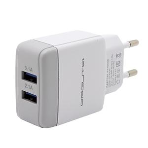 OT-APU47 ЗУ с USB (5B, 3100mA)
