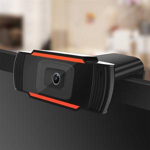 OT-PCL02 веб камера (1280*720, микрофон)